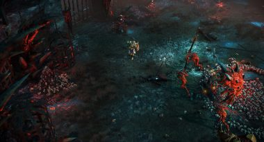 ARPG Warhammer: Chaosbane Announced for Consoles and PC