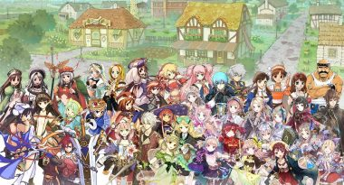 Next Entry in Atelier Series to be Revealed on June 14