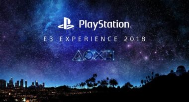 PlayStation E3 Experience 2018 Announced