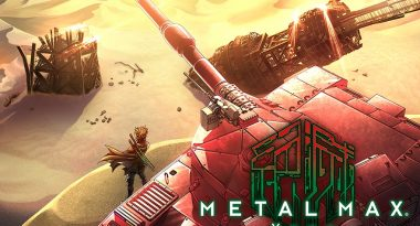 Metal Max Xeno Western Release Dates Set for September 2018