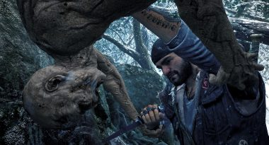 Days Gone Launches February 22, 2019