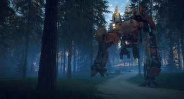 THQ Nordic and Avalanche Studios Confirm Retail Version for Generation Zero