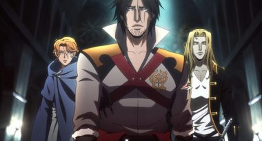 Netflix Castlevania Animated Series is Getting a Third Season