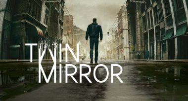 "Bandai Namco and Dontnod Entertainment Announce Story-Focused Investigation Game ""Twin Mirror"""