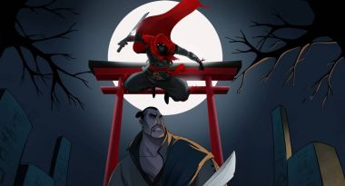 Aragami: Shadow Edition Review – Skirting Shadows
