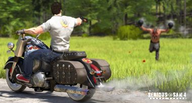First Details and Screenshots for Serious Sam 4