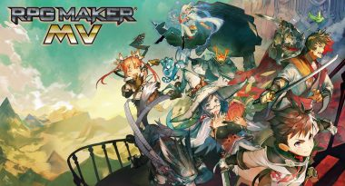 RPG Maker MV Heads to PS4 and Switch