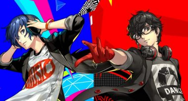 Persona 3: Dancing in Moonlight and Persona 5: Dancing in Starlight PS4 Demos Now Available in the Americas