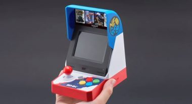 NEOGEO mini Game Lineup Confirmed, Launch Schedule Detailed