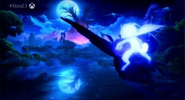 Ori and the Will of the Wisps Launches in 2019, New Trailer