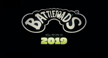 Battletoads Announced for Windows 10 and Xbox One