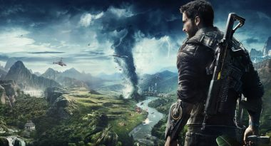Just Cause 4 Announced for PC, PS4, and Xbox One