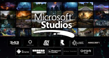 Microsoft Acquires Undead Labs, Playground Games, Ninja Theory, and Compulsion Games