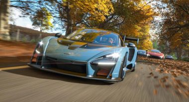 Forza Horizon 4 Announced for PC and Xbox One