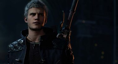 Devil May Cry 5 Panel Announced for PAX West 2018