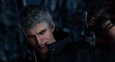 Devil May Cry 5 Sales Top 2 Million Units
