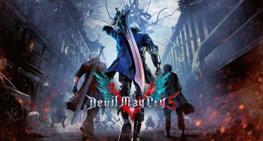 Devil May Cry 5 Review – Jackpot!