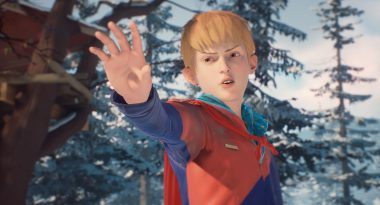 Square Enix and Dontnod Entertainment Announce The Awesome Adventures of Captain Spirit