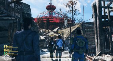 New Update Released for Fallout 76, Focuses on Stability and C.A.M.P. Features