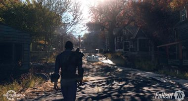 Fallout 76 Beta Hands-on Preview – Guns and Grass