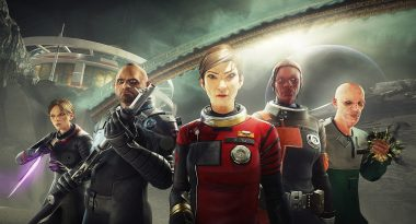 "Prey ""Mooncash"" DLC Now Available, Typhon Hunter Multiplayer Update Revealed"