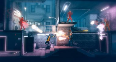Devolver Digital and Deadtoast Announce 2.5D Shooter My Friend Pedro