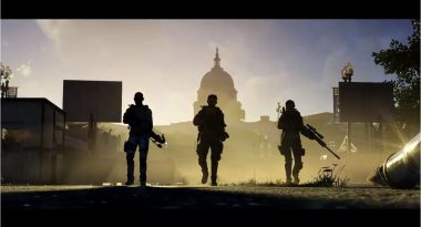 Ubisoft Releases Cinematic Trailer and Details First Year Content for The Division 2