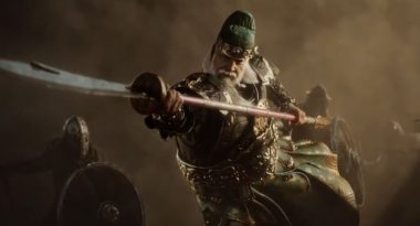 "For Honor ""Marching Fire"" Update Announced, Launches October 16"