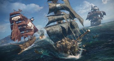 "E3 2018 Footage for Skull & Bones Reveals New PVE Mode ""Hunting Grounds"""