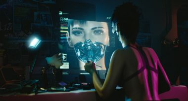 Bandai Namco to Distribute Cyberpunk 2077 in Various European Countries