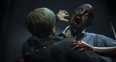 10 Minutes of Resident Evil 2 Remake Gameplay