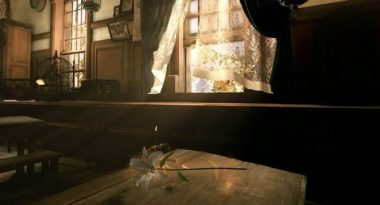 From Software Announces Deracine for PS4 and PS VR