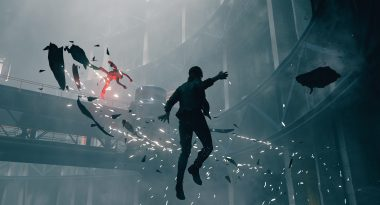 "Remedy Entertainment Announces ""Control"" for PC, PS4, and Xbox One"