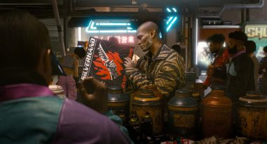 CD Projekt RED Announces Long-Term Partnership With Digital Scapes Studios for Cyberpunk 2077