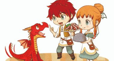 Little Dragon's Cafe North American Launch Set for August 24