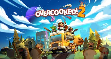 Overcooked! 2 Announced for PC, PS4, Xbox One, and Switch