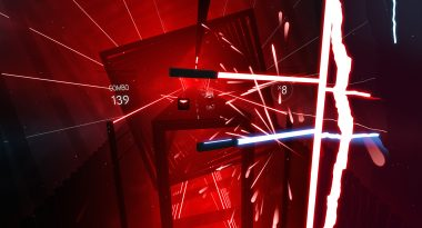Beat Saber Heads to PlayStation VR