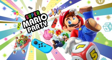 Super Mario Party Review – The Freshest Party