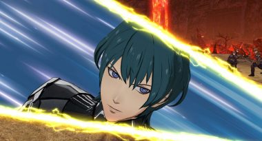 Fire Emblem Three Houses Announced for Switch