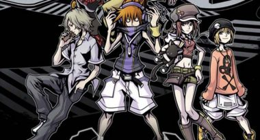 The World Ends With You: Final Remix Launches Fall 2018