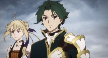 English Trophies Spotted for Record of Grancrest War PS4 Game