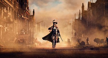 GreedFall Delayed to 2019, New E3 2018 Trailer