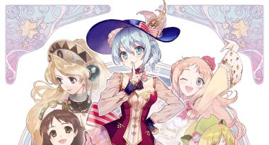 Nelke and the Legendary Alchemists: Atelier of a New Land Announced for PS4, PS Vita, and Switch