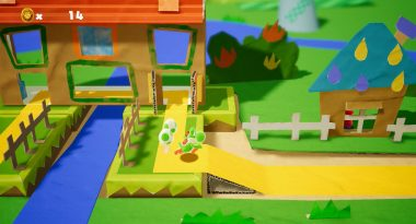 Yoshi Switch Game Delayed to 2019