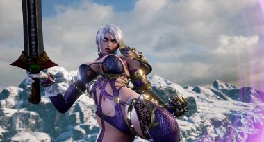 Niche Gamer Plays – 30 Minutes of Soulcalibur VI Hands-on Gameplay
