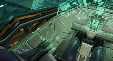 Zone of the Enders: The 2nd Runner MARS – E3 2018 Hands-on VR Preview