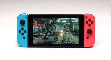Doom and Wolfenstein Switch Port Studio Tease 'Another Major Port' for Switch