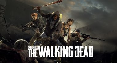 Overkill's The Walking Dead Release Dates Set for November 2018