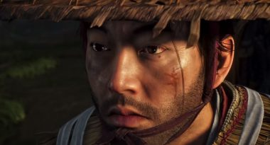Ghost of Tsushima Will Include a Full Japanese Audio Track