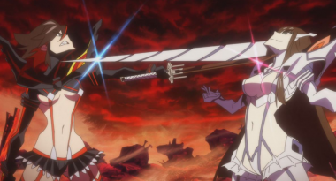 Arc System Works and Studio Trigger Announce New Kill la Kill Game